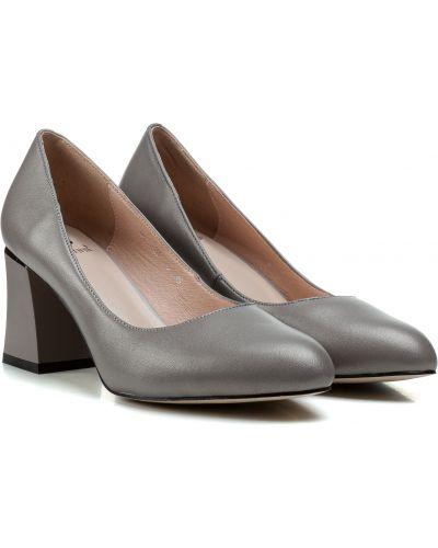 Туфли - серые Sufinna
