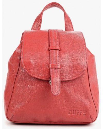 Розовый весенний рюкзак Duffy