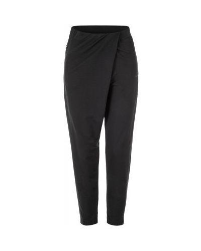 Спортивные брюки с карманами из вискозы Nike