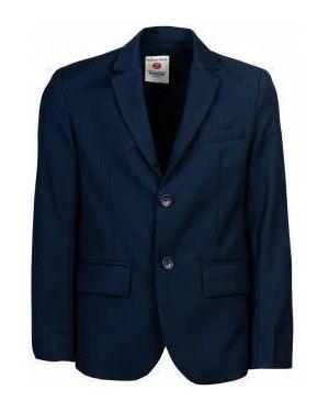 Пиджак синий набор Button Blue