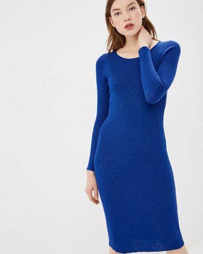 Платье - синее By Swan