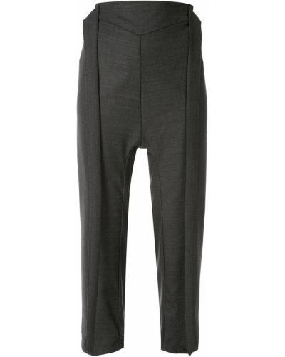 Укороченные брюки с поясом Zambesi