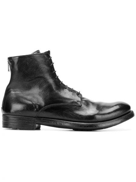 Ботинки на шнуровке Officine Creative