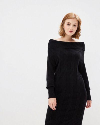 Платье с длинными рукавами осеннее Rinascimento