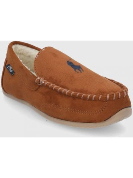 Тапочки Polo Ralph Lauren