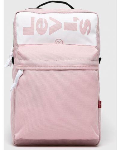 Рюкзак универсальный розовый Levi's®
