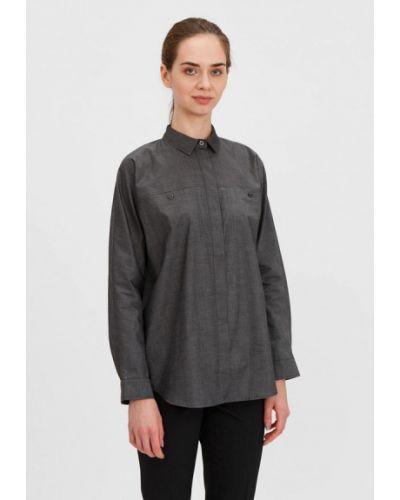Рубашка - серая Bizzarro