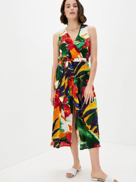 Пляжное пляжное платье Code