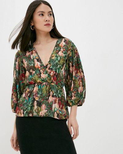 Блузка с короткими рукавами Colcci