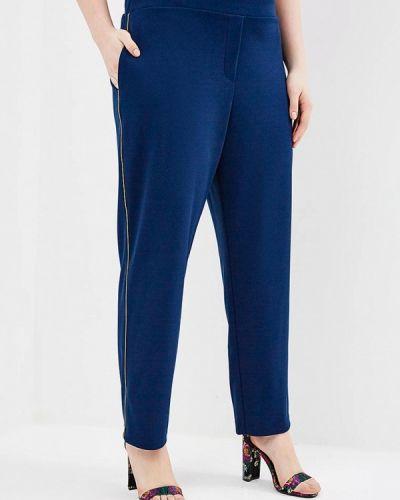 Синие брюки Kitana By Rinascimento