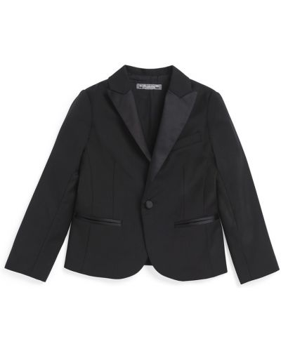 Пиджак шерстяной классический Bonpoint