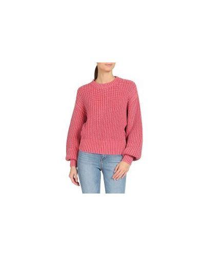Джинсы mom розовый Tommy Jeans
