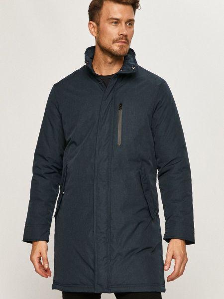 Утепленная куртка - синяя Produkt By Jack & Jones