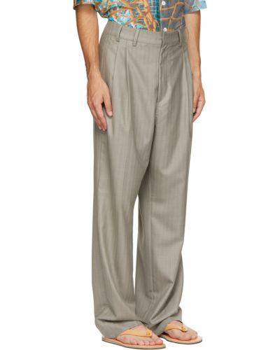 Spodnie bawełniane Serapis