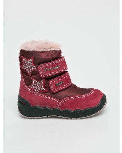 Ботинки зимние легкие Primigi