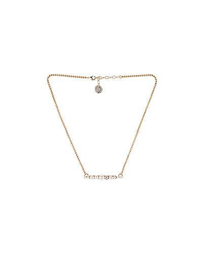 Ожерелье с жемчугом Anton Heunis