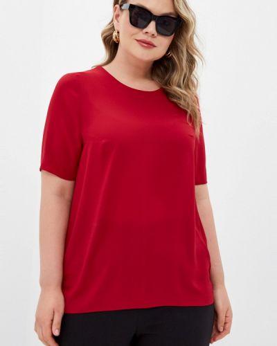 Блузка - красная Forus
