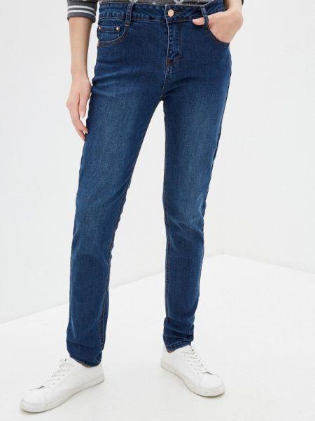 Синие джинсы Zabaione