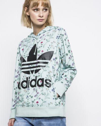 Спортивная кофта с капюшоном Adidas Originals