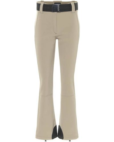 Бежевые брюки Goldbergh