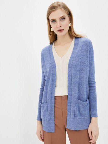 Синий свитер Marks & Spencer