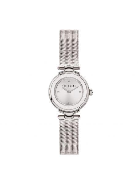Zegarek srebrny Ted Baker