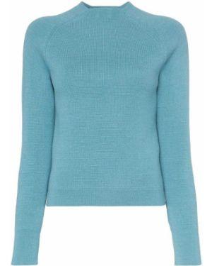 Синий свитер Carcel