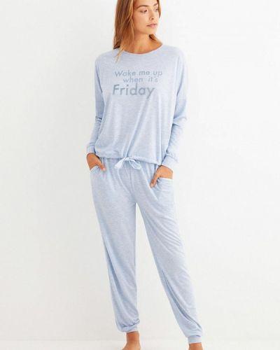 Пижамная пижама Women'secret