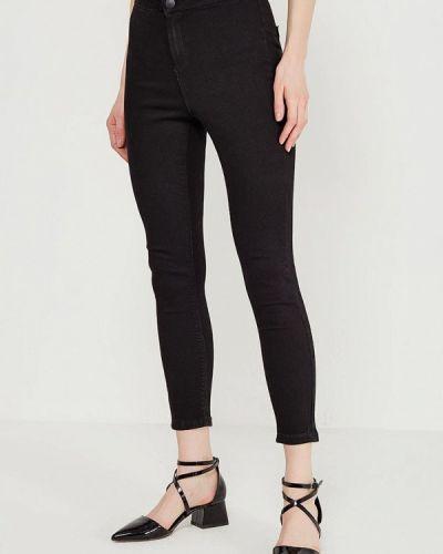 Черные джинсы-скинни Dorothy Perkins