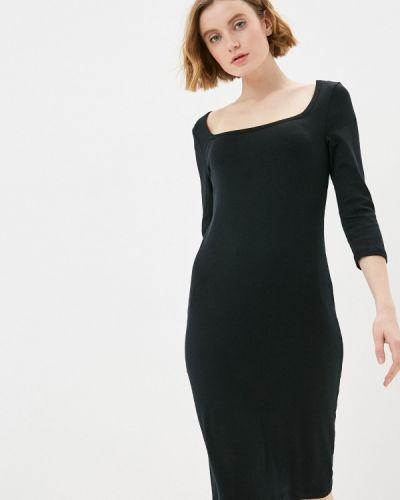 Черное платье Gap