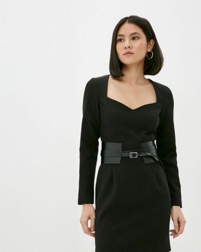 Платье - черное Imperial