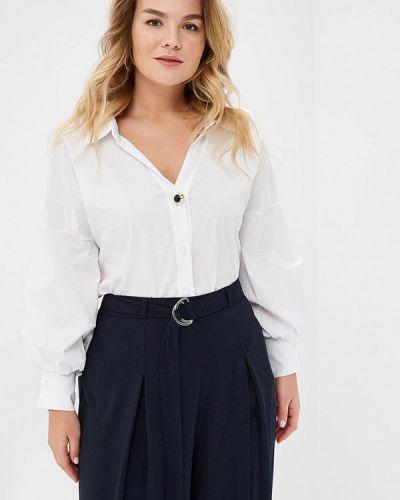 Белая блузка Kitana By Rinascimento