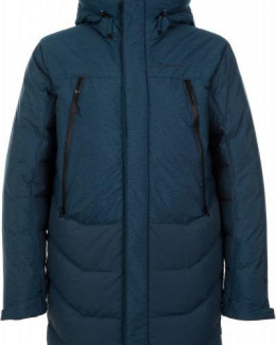 Зимняя куртка длинная спортивная Outventure