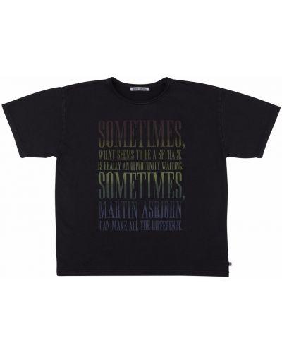 T-shirt Martin Asbjorn