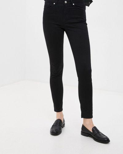 Повседневные черные брюки Jimmy Sanders