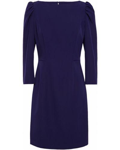 Niebieska sukienka mini Milly