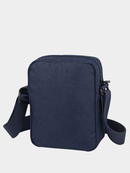 Синяя сумка New Balance