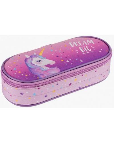 Фиолетовый кошелек Berlingo