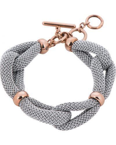 Золотой браслет позолоченный серебряный Adami & Martucci