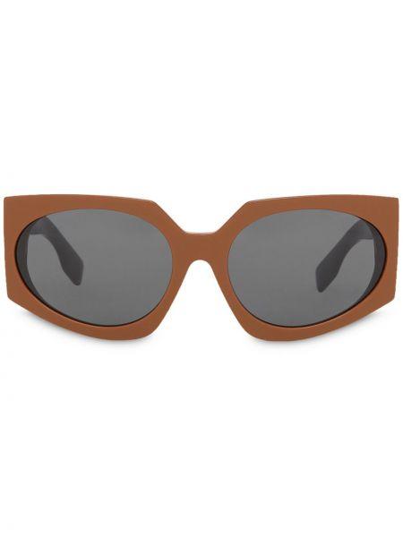 Солнцезащитные очки для зрения желтый Burberry