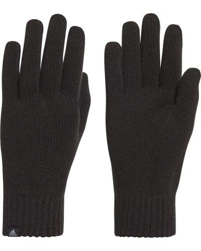 Ciepłe rękawiczki bawełniane Adidas