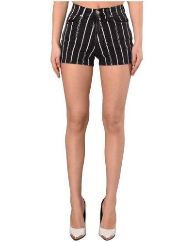 Dżinsowe szorty Calvin Klein