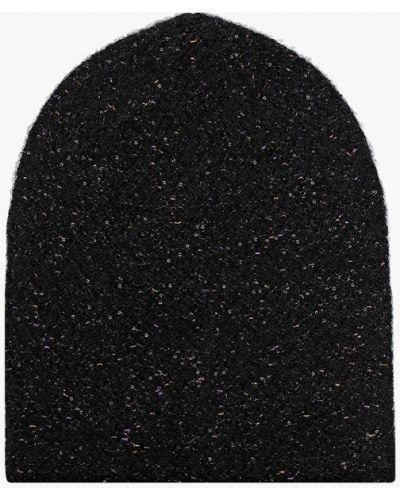 Шапка - черная Eleganzza