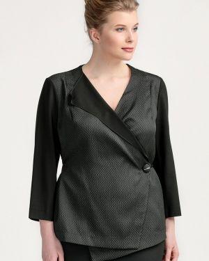 Пиджак - черный Larro