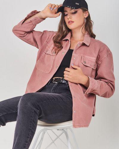Джинсовая куртка Karol