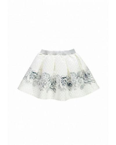 Белая юбка Mek