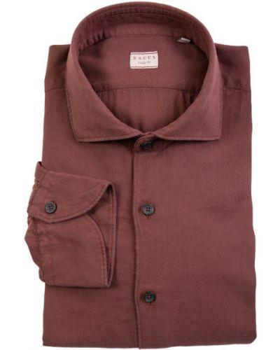 Czerwona koszula Xacus