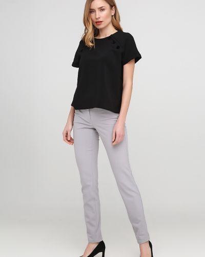 Классические брюки - серые Basler
