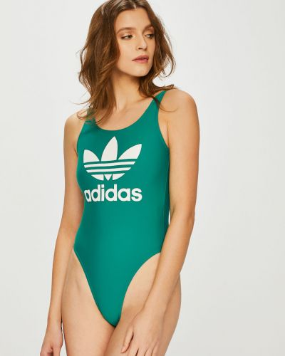 Слитный купальник Adidas Originals