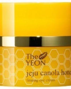 Крем для области вокруг глаз увлажняющий натуральный The Yeon